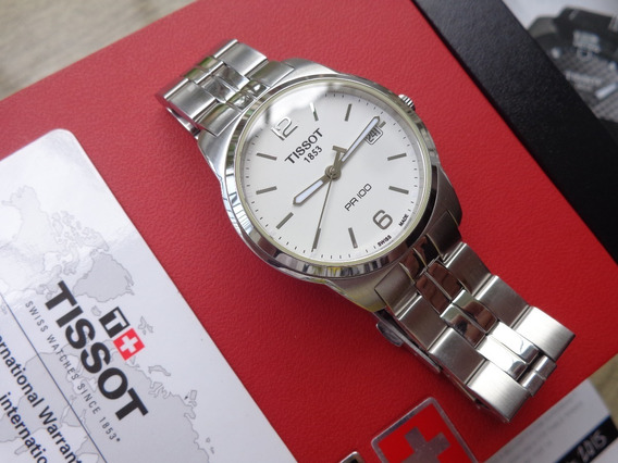 Relógio Tissot Pr 100 - Máquina Eta 805.112 - Original