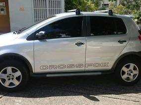 Volkswagen Crossfox Sportline/comfortline - Sincronico