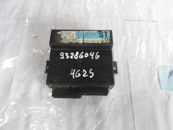 Modulo Do Alarme Original Gm S10 Blazer 93286046 An 4625