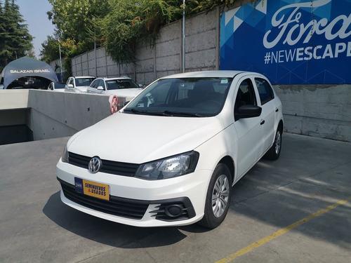 Volkswagen Gol  Nuevo Gol Power 16 2018