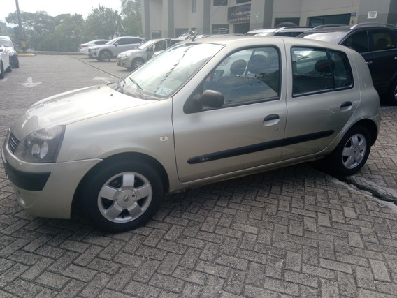 Renault Clio Expression Automatic