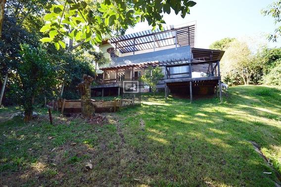 Casa No Residencial Das Flores - Itapevi.