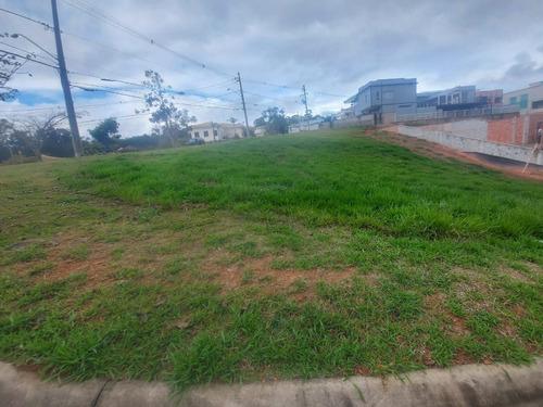 Imagem 1 de 8 de Terreno À Venda, 1062 M² Por R$ 594.791,00 - Jardim Do Golf I - Jandira/sp - Te0634
