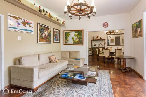 Apartamento A Venda Em Rio De Janeiro - 24808