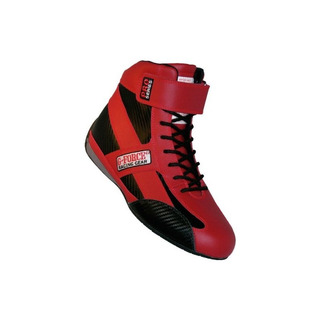 G-force 0236140rd Pro Series Red Size 140 Racing Shoes