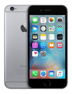 iPhone 6 De 16gb Funda-v.templado-garantia-enviogratis
