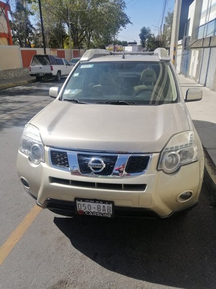 Nissan X-trail Slx 2011