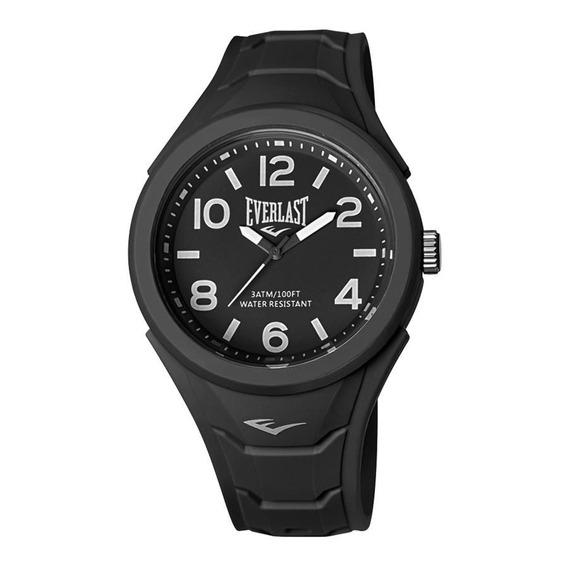 Relógio Everlast Masculino Ref: E705 Analógico Esportivo