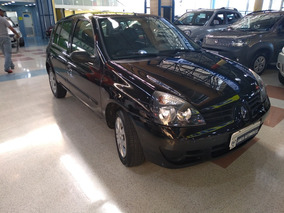 Renault Clio 1.0 Campus Hi-flex 5p 2012 C/ Dh