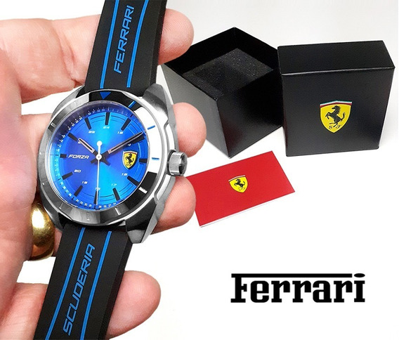 Relógio Ferrari Forza