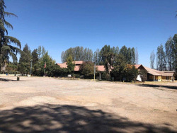 Ruta 5 Buin (orilla Camino) / Buin Zoo. Restaurant