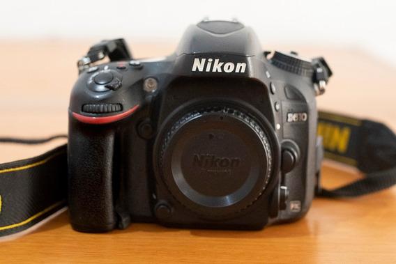 Nikon D610 (somente O Corpo)