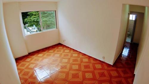 Apartamento Com 2 Dormitórios E 1 Vaga À Venda, 64 M² Por R$ 300.000 - Parque Mandaqui - São Paulo/sp - Ap10090