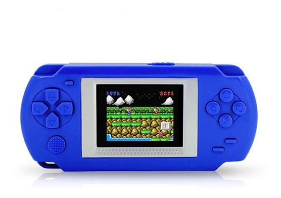 Mini Game Portátil Retro Jogos Clássicos 8bit - 268 Jogos