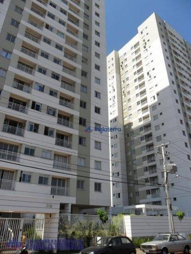 Apartamento À Venda, 70 M² Por R$ 280.000,00 - Aurora - Londrina/pr - Ap0336