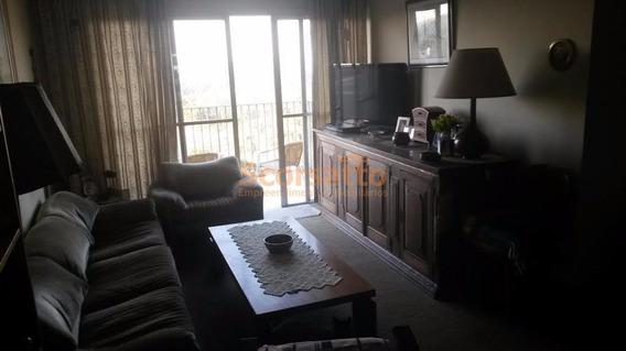 Apartamento Residencial À Venda, Centro, Itapecerica Da Serra. - Ap0189