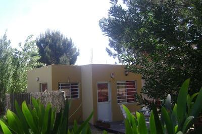 Casa Tipo Loft Para 2 - 3 Personas En Mar De Las Pampas