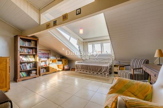 Casa - Ipanema - Ref: 21118 - V-21118
