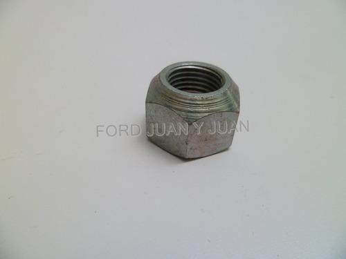 Tornillo Tuerca de rueda de TPI Rojo Cubre 19mm Tuerca Para Renault Safrane 4 Stud 92-00