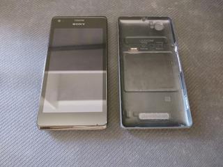 Sony Xperia M Dual (para Retirada De Peças)