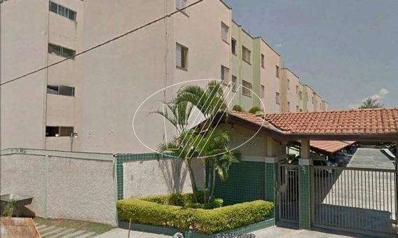 Apartamento À Venda Em Jardim Áurea - Ap007599