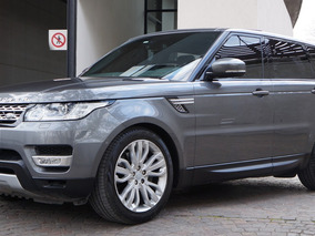 Land Rover Range Rover Sport 3.0 Sdv6 Hse 2016 37.000 Kms