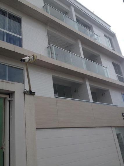 Apartamento Para Venda Em Volta Redonda, Morada Da Colina, 2 Dormitórios, 1 Suíte, 2 Banheiros, 1 Vaga - 046_2-256666