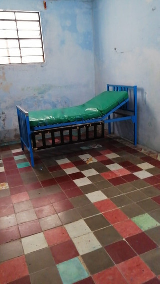 Cama De Reahabilitacion (hospital)