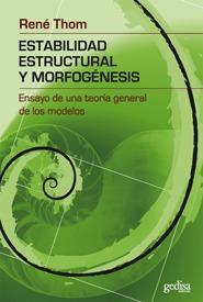 Imagen 1 de 3 de Estabilidad Estructural Y Morfogénesis, Thom Ren, Gedisa