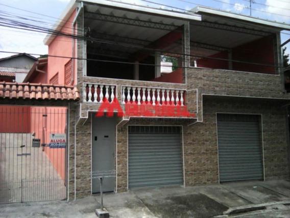 Locação Casa Sao Jose Dos Campos Jardim Satelite Ref: 69878 - 1033-2-69878