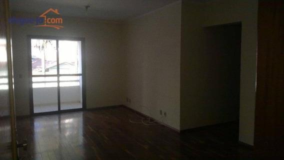 Apartamento 03 Dormitórios - Jardim Das Indústrias - Ap6375
