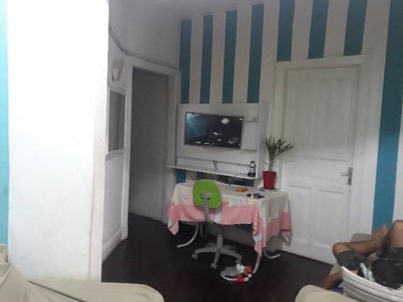 Vaga P/ Rapaz Apartamento Centro Sp