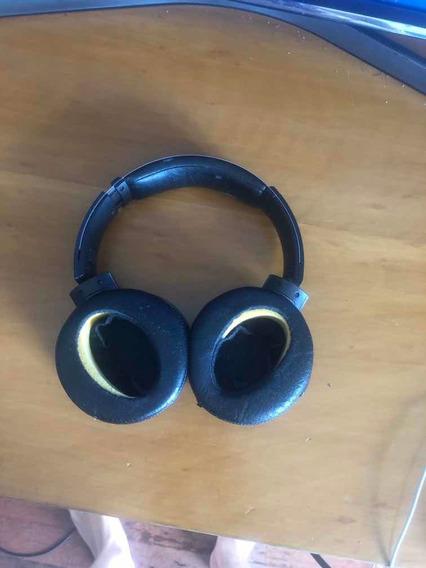 Fone Bluetooth Sony Mdr-xb950bt