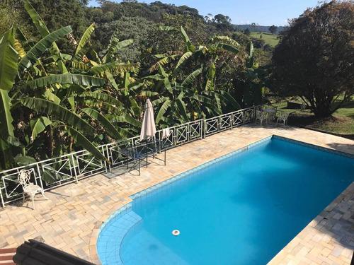 Imagem 1 de 3 de Chácara Maravilhosa São Roque