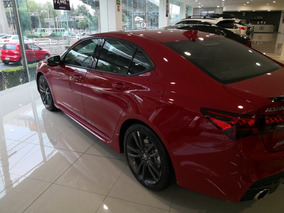 Acura Tlx 3.5 A-spec At