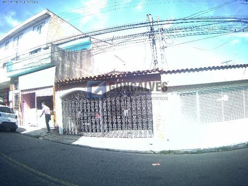 Venda Casa Sao Bernardo Do Campo Vila Marchi Ref: 126882 - 1033-1-126882