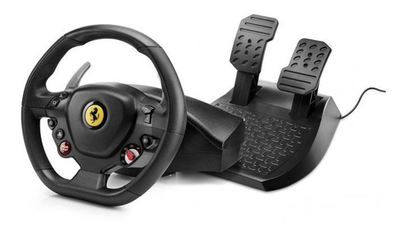 Timon Para Ps4 Thrustmaster T80 Ferrari 488 Gtb - G0005716
