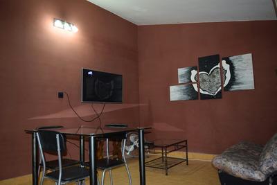 Departamento En Alquiler Temporario En Villa Carlos Paz