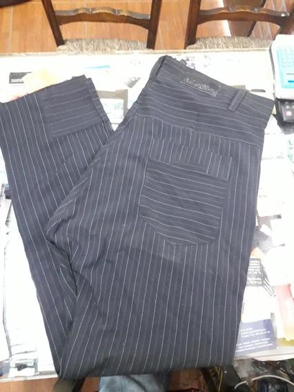 2 Pantalónes Babucha Hombre 32 Y 34 Vete Al Diablo ( C/u)