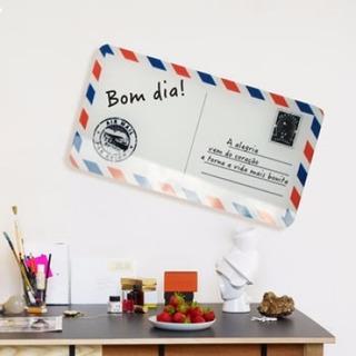 Quadro Acrílico Interativo (cartão Postal) + Frete Grátis
