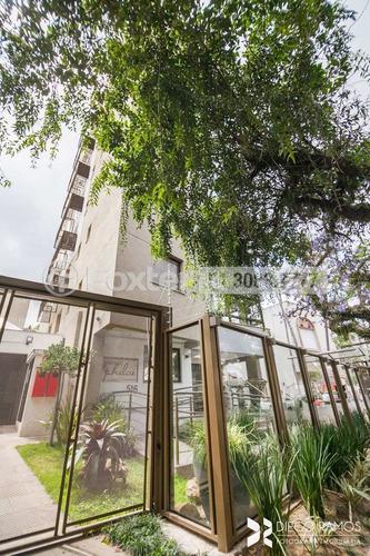 Imagem 1 de 10 de Apartamento, 2 Dormitórios, 67.68 M², Rio Branco - 133669
