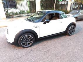 Mini Cooper S Coupé 1.6 S Aut. 2p 2014