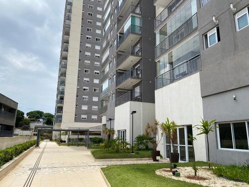 Fl06 - Apartamento A Venda No Butantã