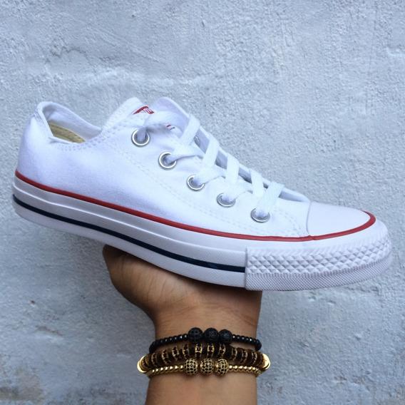 Converse Original Clasico Blanco