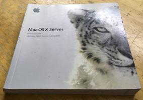 Mac Os X Server 10.6 Snow Leopard