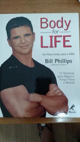 Body For Life - Em Plena Forma Para A Vida