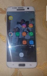 Samsung S7 Edge Para Repuesto