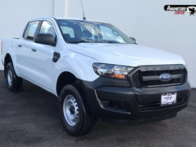 Ford Ranger 2.5 Xl Mt Blanca 2017