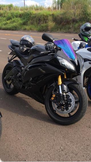 Yamaha Yzf R6 2008 Quickshifter Top