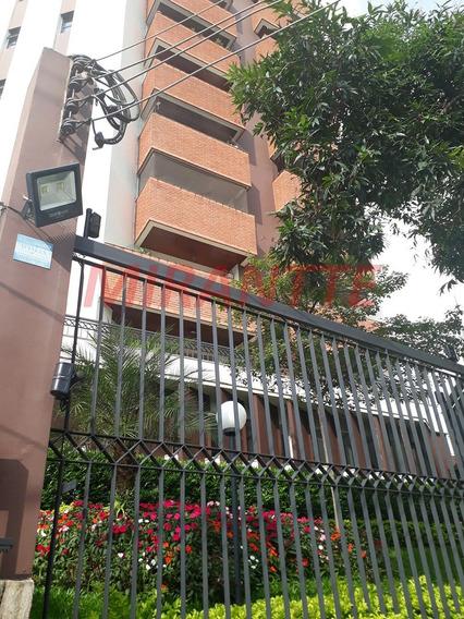 Apartamento Em Santana - São Paulo, Sp - 334217